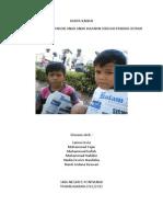 Karya Ilmiah Bahasa Indonesia