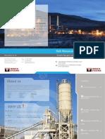 Miteck Brochure Double Flap-gate Valve