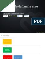 Google Nokia CrossMedia Report 040714