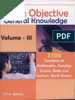 Mega General Knowledge 3