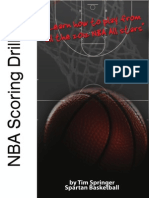 2012 Nbaall Stars sKill Development Playbook