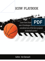 Cska  Playbook Final