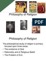 Ch. 13 Religion