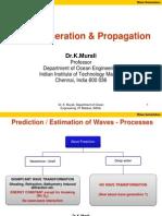 Wave Transformation