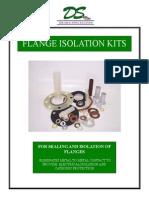 Flange Isolation Kits Brochure