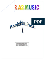 Revision Pack 1