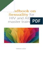 Handbook on Sexuality- EnGLISH