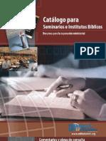 Catalogo Recursos -Mundo Hispano