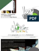 folleto_talleres_prehistoria