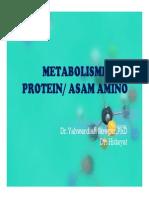 Mbs127 Slide Metabolisme Proteinasam Amino