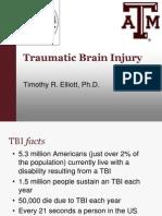 TraumaticBrainInjury.ppt