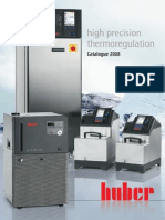 Huber Katalog 2008