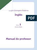 Manual Do Professor Take Over 1