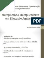 Apresentação TCC - Eduardo Lima Júlio