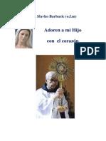 Padre Slavko - Adorar Con El Corazon