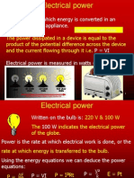 23 power and energy