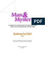 Man and Mystery Vol2 - Questioning One's Belief [Rev06]