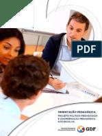 Orientação Pedagogica Ppp