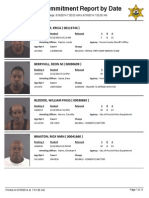 Peoria County booking sheet 08/19/14