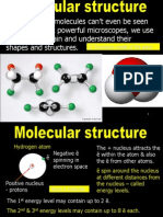 07 ch chemical bonds and shapes of molecules
