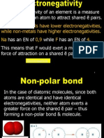 09 ch electronegativity and polar molecules