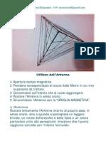Antenna e Protocollo