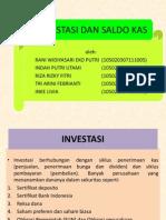 Audit Investasi Part-1