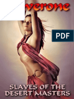 Slaves of the Desert Masters - Powerone
