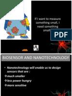 Nano Sensor
