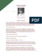 Katherine Mansfield_Vida de Ma Parker_Espanhol