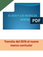 DCN-RUTAS