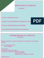 5. Falacias - Dr. Bravo