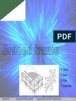 28 Braced Frame