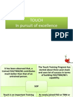Agenda Touch Pp