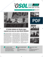 InfoSol - Nro 2 Abril