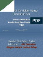 Prof.soekirman 2b Bappenas AKI 7 Agustus 2006