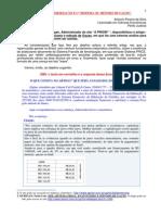 Sistema de Amortizacao e o Sistema Ou Metodo de Gauss