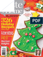 Taste of Home - December 2013 USA