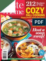 Taste of Home 2014-09-10