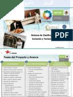 Proyecto Clasificacion Hotelera Sectur