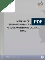Manual de IMAC 2010