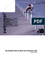 Swimmer's Ear Magazine #18