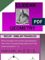 g12m euclidean geometry