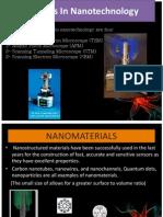 Nano Tools