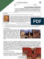 Guia La Sociedad Medieval