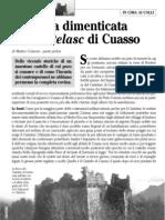 Colaone-In Cima Ai Colli-La Storia a Del Castelasc Di Cuasso 1