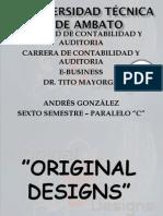 Plan de Negocio-Andres Gonzalez