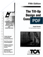 Tilt Up Design&Construction