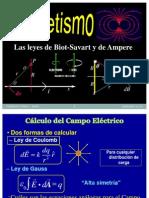 Calculo de Campo Magnetico