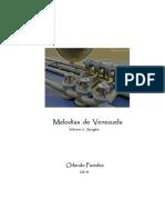 33891652 Melodias de Venezuela Volumen 2 Arreglos